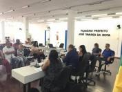 Assembleia Geral do Consorcio Público do Agreste Central Sergipano - CPAC