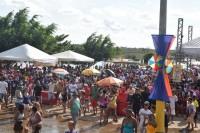 Ação Sustentável no Tradicional Carnaval em CUMBE/SE